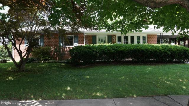 4821 Charles Road, MECHANICSBURG, PA 17050 (#PACB114796) :: The Joy Daniels Real Estate Group