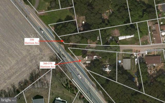 360-370 & 350 Harrison Avenue, MANTUA, NJ 08051 (#NJGL243558) :: Keller Williams Real Estate