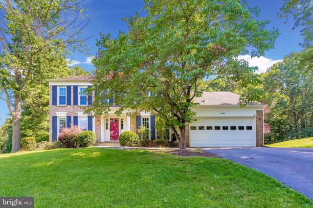 14508 Triple Crown Place, NORTH POTOMAC, MD 20878 (#MDMC666636) :: The Speicher Group of Long & Foster Real Estate