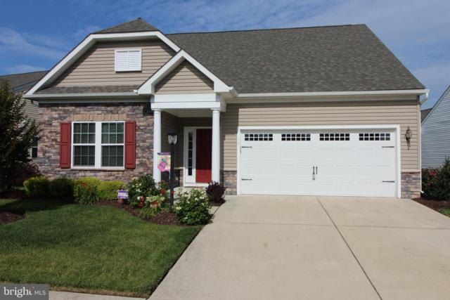 16 Harlequin Loop, BRIDGEVILLE, DE 19933 (#DESU143074) :: Atlantic Shores Realty