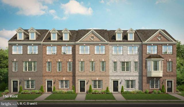 0 Chalkstone Place, WALDORF, MD 20601 (#MDCH203894) :: The Maryland Group of Long & Foster Real Estate