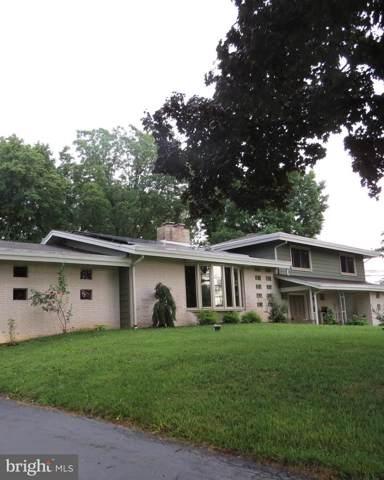 639 Gettysburg Pike, MECHANICSBURG, PA 17055 (#PACB114798) :: Keller Williams of Central PA East
