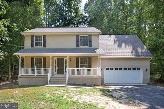 7378 Washington Drive, KING GEORGE, VA 22485 (#VAKG117818) :: Dart Homes