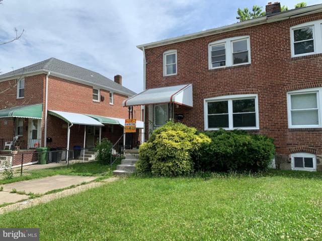 2802 Clearview Avenue, BALTIMORE, MD 21234 (#MDBA474258) :: Keller Williams Pat Hiban Real Estate Group