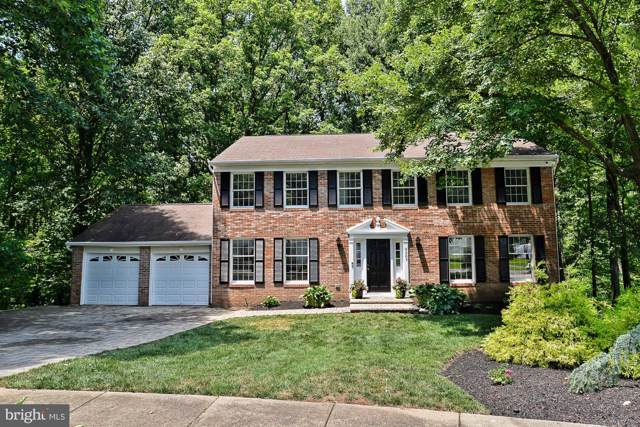 9204 Fox Lair Drive, BURKE, VA 22015 (#VAFX1073206) :: Remax Preferred | Scott Kompa Group
