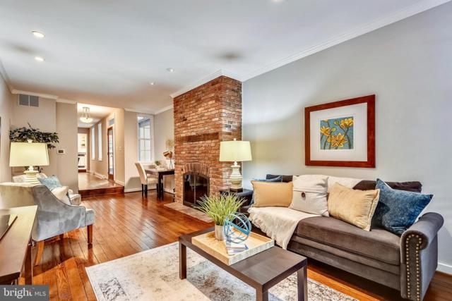 440 E Cross Street, BALTIMORE, MD 21230 (#MDBA474260) :: SURE Sales Group