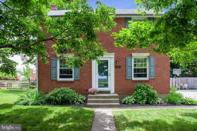 1754 Sterigere Street, NORRISTOWN, PA 19403 (#PAMC615570) :: Pearson Smith Realty