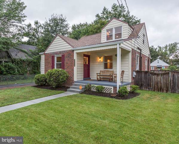 5604 35TH Place, HYATTSVILLE, MD 20782 (#MDPG534070) :: Keller Williams Pat Hiban Real Estate Group