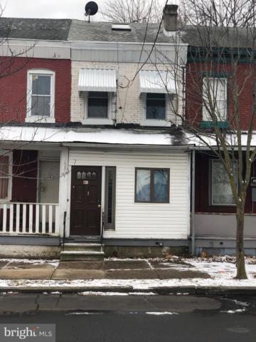 41 S Logan Avenue, TRENTON, NJ 08609 (MLS #NJME281296) :: The Dekanski Home Selling Team