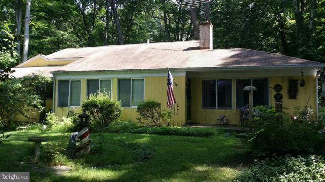 815 Mount Lucas Road, PRINCETON, NJ 08540 (#NJME281300) :: John Smith Real Estate Group