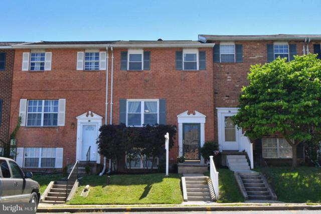 72 Talister Court, BALTIMORE, MD 21237 (#MDBC463324) :: Advance Realty Bel Air, Inc