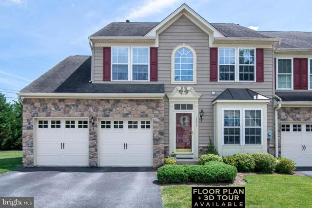 1470 Heritage Lane, YORK, PA 17403 (#PAYK119774) :: The Heather Neidlinger Team With Berkshire Hathaway HomeServices Homesale Realty