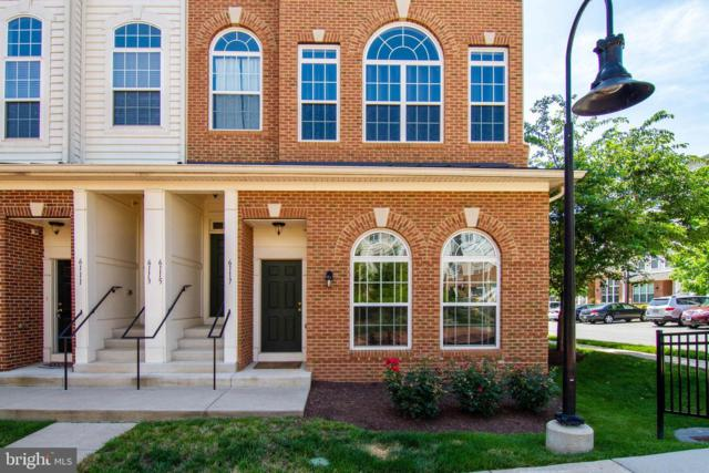 6117 Aster Haven Circle #143, HAYMARKET, VA 20169 (#VAPW472124) :: Jacobs & Co. Real Estate
