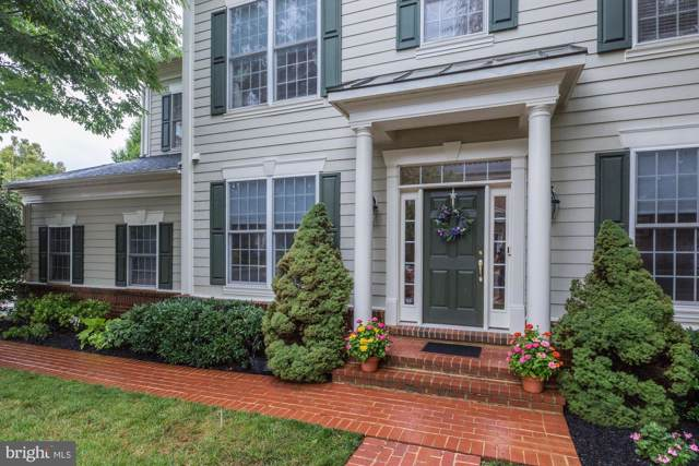 43685 Warbler Square, LEESBURG, VA 20176 (#VALO388298) :: Pearson Smith Realty