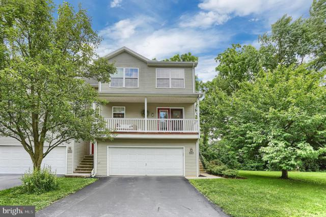 2809 Sunset Court, MECHANICSBURG, PA 17055 (#PACB114806) :: The Joy Daniels Real Estate Group
