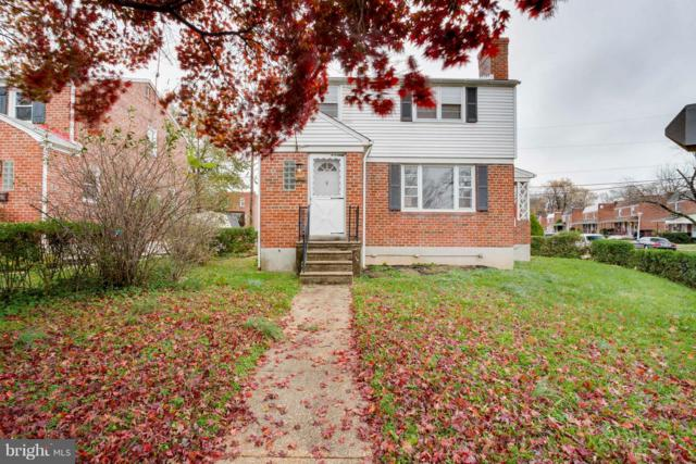 3702 Raspe Avenue, BALTIMORE, MD 21206 (#MDBA474270) :: AJ Team Realty