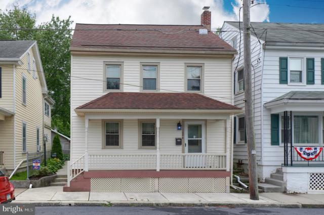 108 N Charlotte Street, MANHEIM, PA 17545 (#PALA135468) :: Keller Williams Real Estate