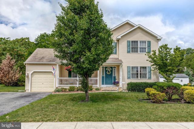 452 Saddlebrook Drive, VINELAND, NJ 08361 (MLS #NJCB121380) :: The Dekanski Home Selling Team