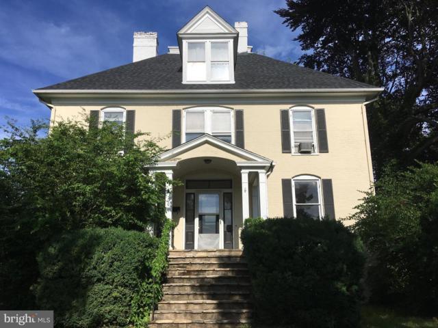 200 N Royal Avenue, FRONT ROYAL, VA 22630 (#VAWR137302) :: Jacobs & Co. Real Estate