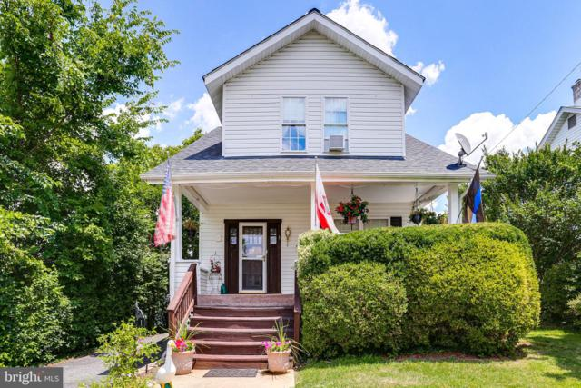 1 Maple Drive, CATONSVILLE, MD 21228 (#MDBC463330) :: The Sebeck Team of RE/MAX Preferred
