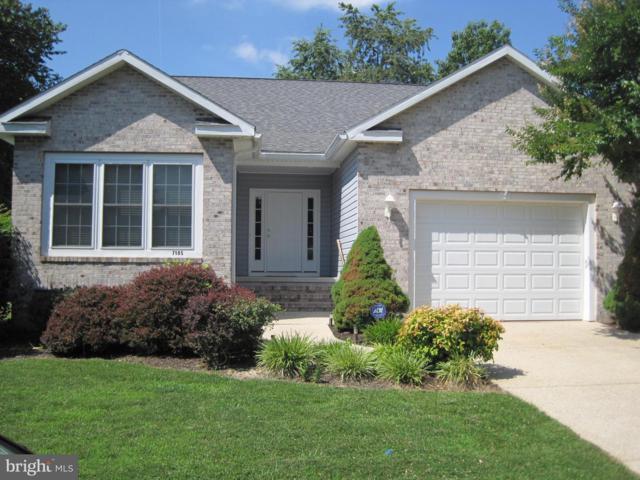 7105 Arcadia Circle, NEWARK, MD 21841 (#MDWO107258) :: Great Falls Great Homes