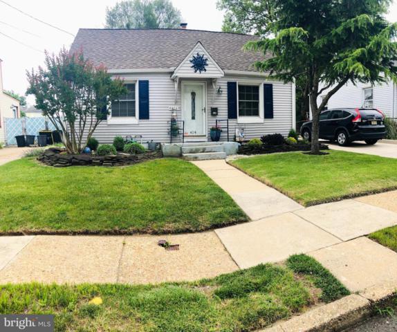 424 Morton Avenue, PAULSBORO, NJ 08066 (#NJGL243576) :: Pearson Smith Realty