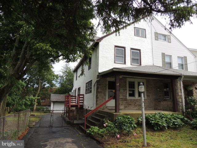 94 Drexel Avenue, LANSDOWNE, PA 19050 (#PADE494954) :: Keller Williams Realty - Matt Fetick Team