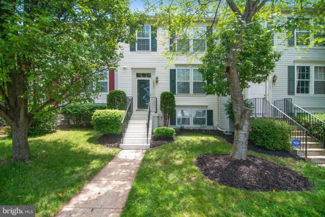 10361 Butternut Circle, MANASSAS, VA 20110 (#VAMN137518) :: Jacobs & Co. Real Estate