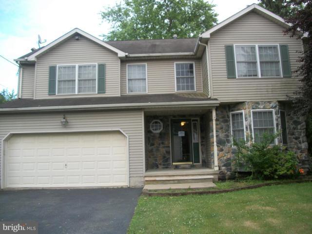 641 Miller Avenue, HAMILTON, NJ 08619 (MLS #NJME281306) :: The Dekanski Home Selling Team