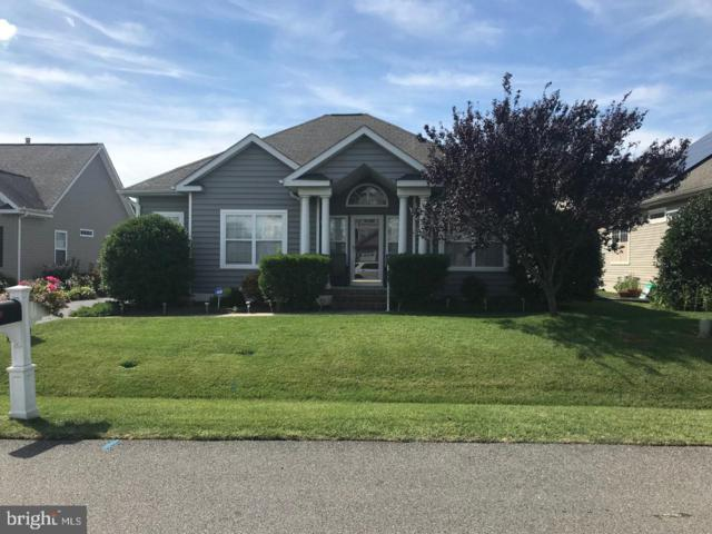 22 Clearview Drive, MILFORD, DE 19963 (#DESU143092) :: The Windrow Group