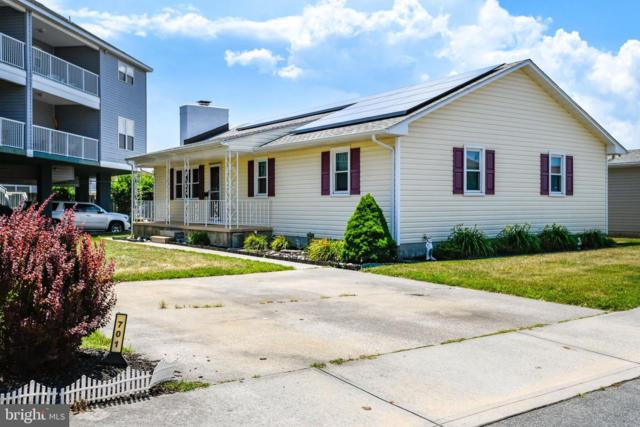 701 Bradley Road, OCEAN CITY, MD 21842 (#MDWO107260) :: RE/MAX Coast and Country