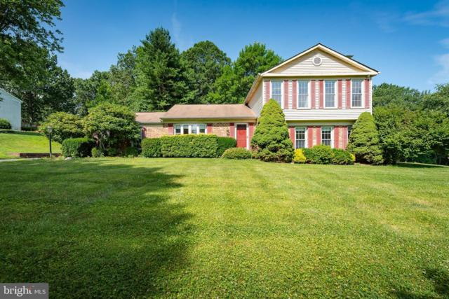 615 Tanglewood Drive, SYKESVILLE, MD 21784 (#MDCR189768) :: Network Realty Group