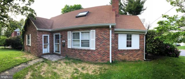 420 Hillen Road, BALTIMORE, MD 21286 (#MDBC463336) :: Advance Realty Bel Air, Inc