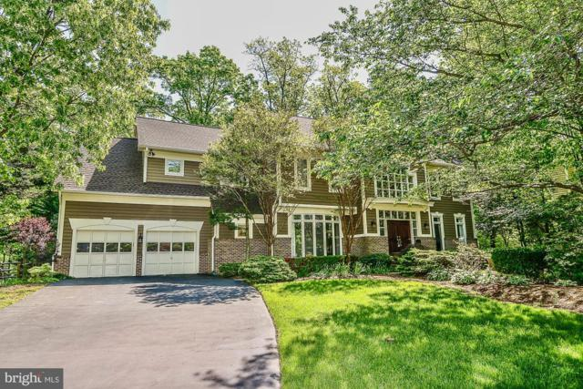 1309 Stamford Way, RESTON, VA 20194 (#VAFX1073244) :: AJ Team Realty
