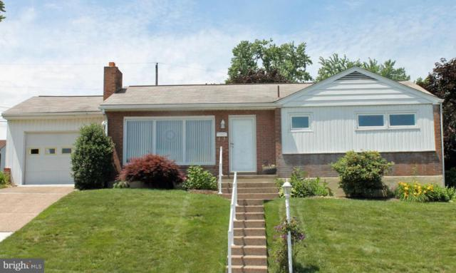 523 7TH Street, NEW CUMBERLAND, PA 17070 (#PACB114808) :: The Joy Daniels Real Estate Group