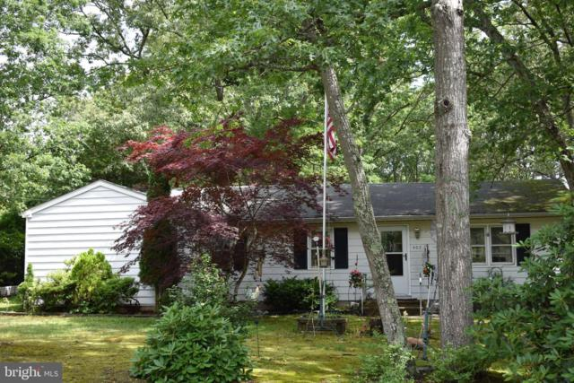 405 Cresson Ave, GALLOWAY, NJ 08205 (MLS #NJAC109326) :: The Dekanski Home Selling Team