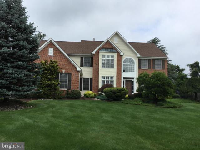24 Brookshire Drive, ROBBINSVILLE, NJ 08691 (MLS #NJME281308) :: The Dekanski Home Selling Team