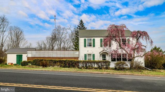 1329 Route 179, LAMBERTVILLE, NJ 08530 (#NJHT105330) :: Bob Lucido Team of Keller Williams Integrity