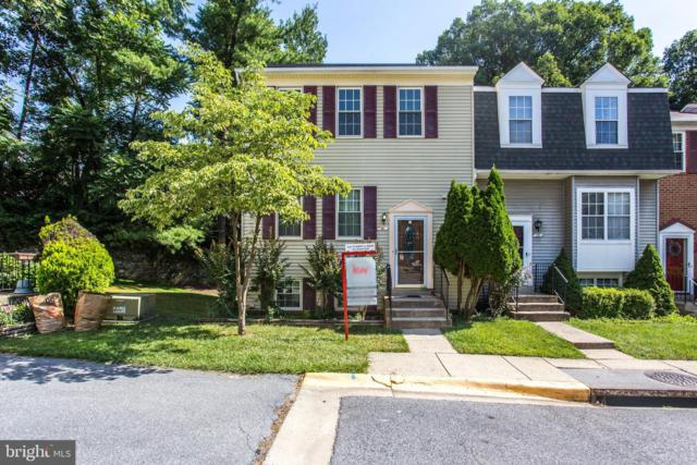 41 Cherry Bend Court, GERMANTOWN, MD 20874 (#MDMC666676) :: The Kenita Tang Team