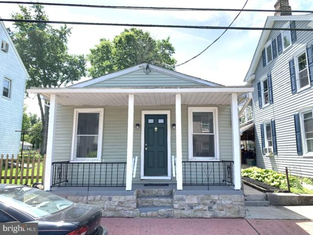 122 W High Street, MARIETTA, PA 17547 (#PALA135480) :: Flinchbaugh & Associates