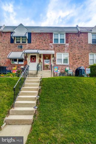 655 Magnolia Avenue, GLENOLDEN, PA 19036 (#PADE494968) :: The Team Sordelet Realty Group
