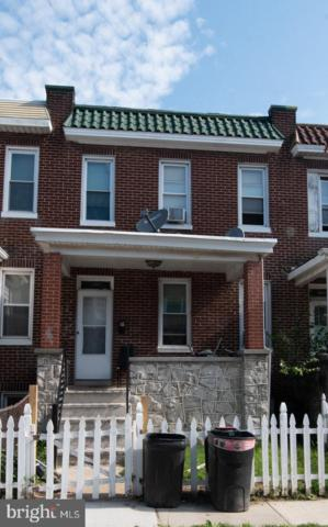 106 Ventnor Terrace, BALTIMORE, MD 21222 (#MDBC463344) :: Advance Realty Bel Air, Inc
