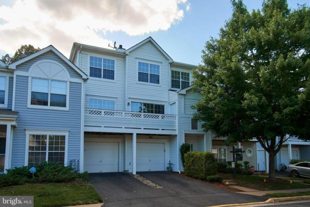 5128 Castle Harbor Way #79, CENTREVILLE, VA 20120 (#VAFX1073290) :: Jacobs & Co. Real Estate