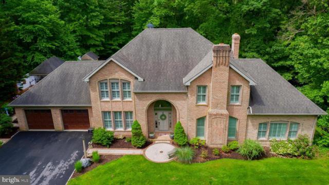 204 Magnolia Drive, HOLTWOOD, PA 17532 (#PALA135490) :: The Craig Hartranft Team, Berkshire Hathaway Homesale Realty