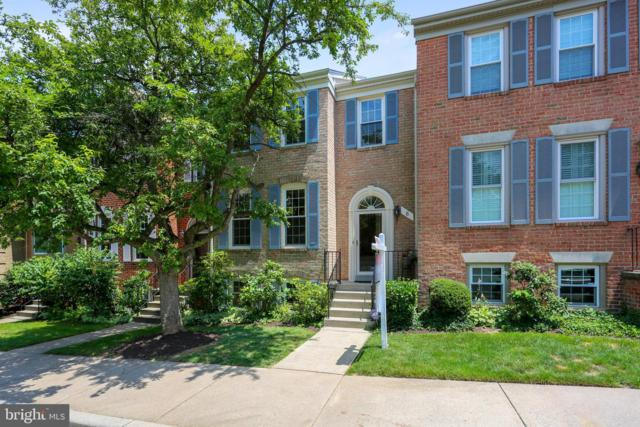 8 Cedarwood Court, NORTH BETHESDA, MD 20852 (#MDMC666690) :: The Kenita Tang Team