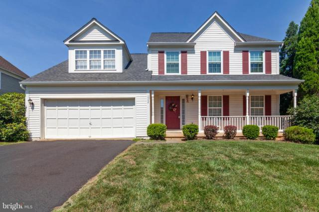 10268 Winged Elm Circle, MANASSAS, VA 20110 (#VAPW472150) :: Jacobs & Co. Real Estate