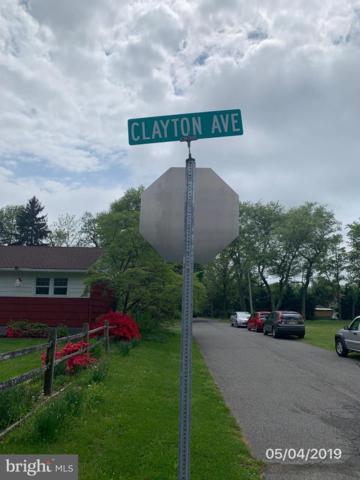 288 Clayton Avenue, MONROEVILLE, NJ 08343 (MLS #NJGL243592) :: The Dekanski Home Selling Team