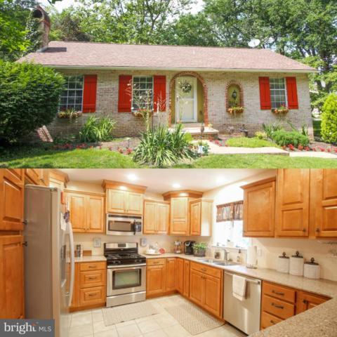 2263 Raleigh Drive, LANCASTER, PA 17601 (#PALA135498) :: Flinchbaugh & Associates