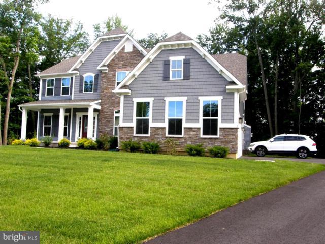 1213 Peach Tree Court, DELRAN, NJ 08075 (MLS #NJBL348724) :: The Dekanski Home Selling Team