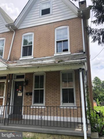 8 W Vine Street, POTTSTOWN, PA 19464 (#PAMC615618) :: Dougherty Group